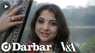 Musical Wonders of India - Kaushiki Chakraborty explain the Tanpura