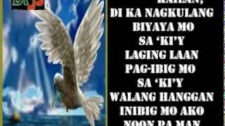 Di Ka Nagkulang with Lyrics & Chords