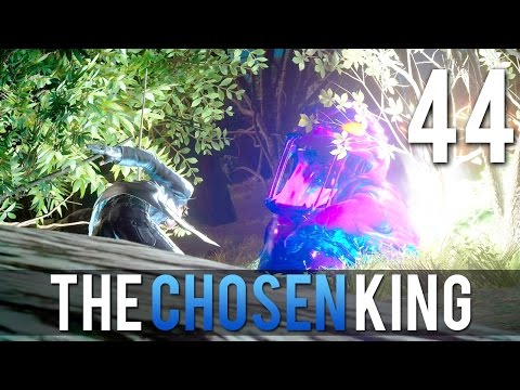 [44] The Chosen King  (Let's Play Final Fantasy XV PS4 Pro w/ GaLm)
