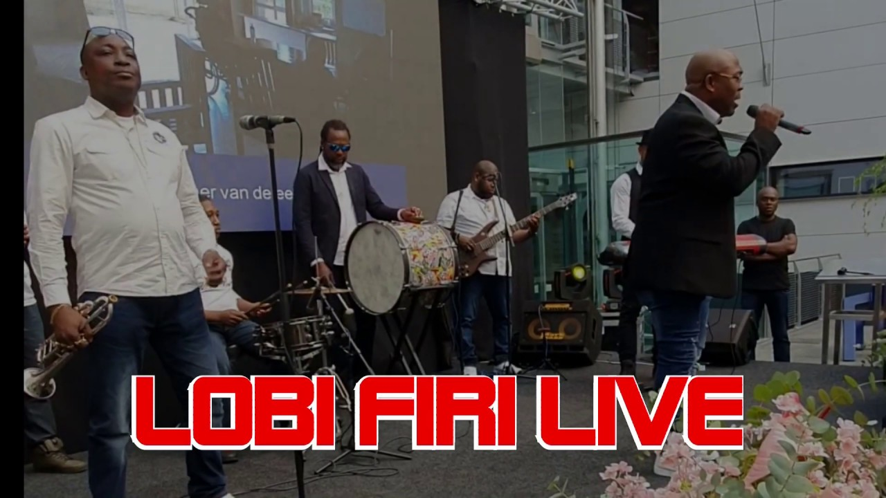 Lobi Firi  live 14 04 19 @ stg wiesje