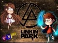 Gravity Falls AMV - What I've Done (Linkin Park)