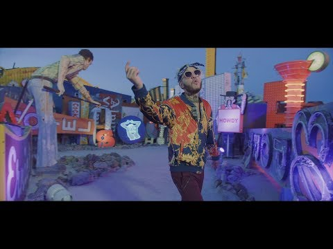 BB Nobre – Oportunidad (Official Video)