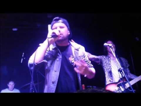 Silverstein Bogota Colombia- live