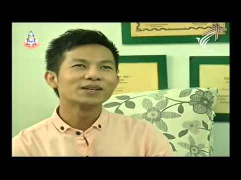 ปอนด์ ตั้ม วาทะศิลป์ ในรายการทีวีจออีสาน ช่องไทยพีบีเอส - test1