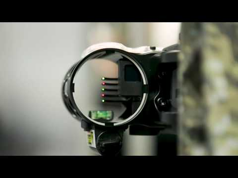 5 Best New Bow Sights From The 2018 ATA Show