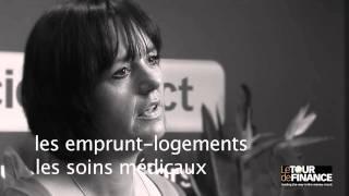 Le Tour de Finance - Currencies Direct French