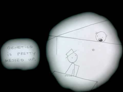 I Am So Proud Of You Clip By Don Hertzfeldt Youtube