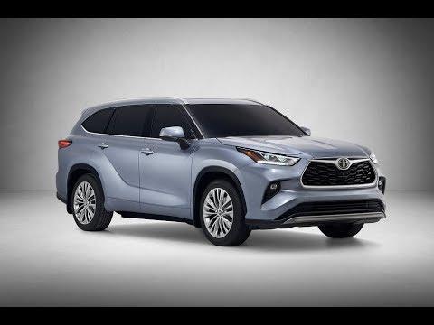 سيارات تويوتا 2020
