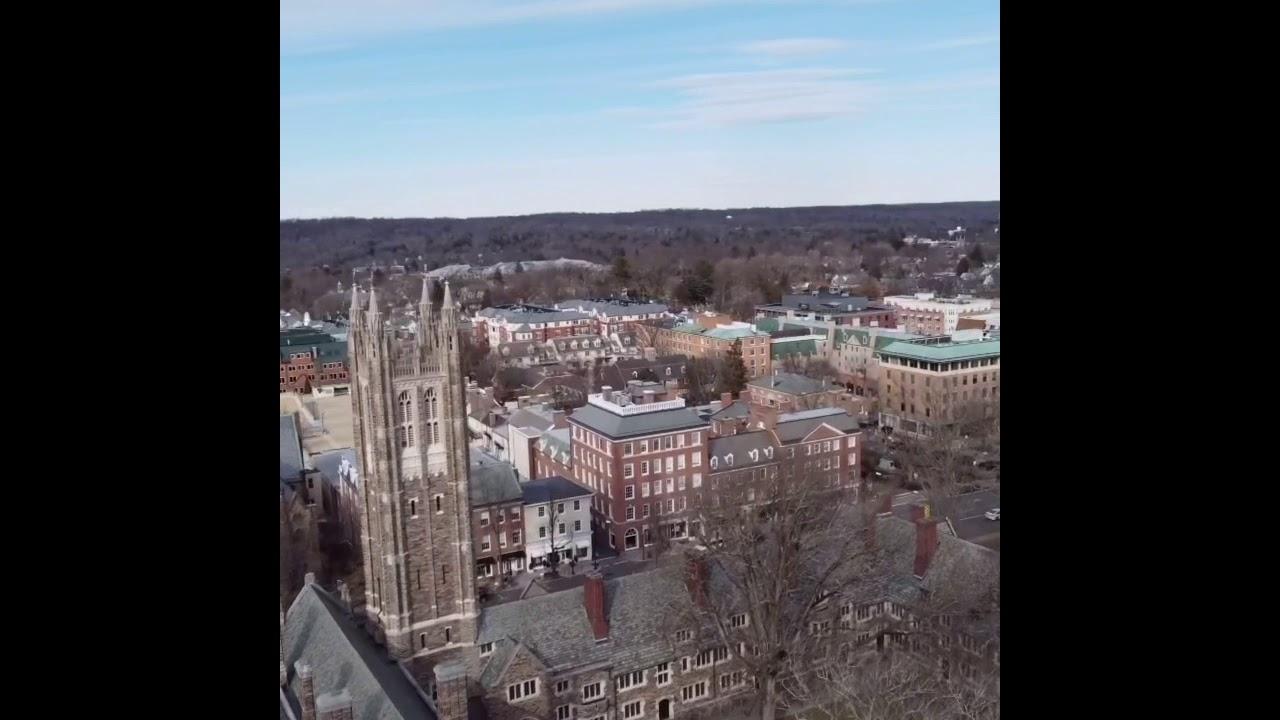 Download Rockefeller College - Princeton, NJ