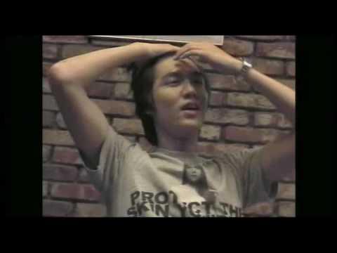 Lee Min Ho Audition for Goo Jun Pyo Part 1