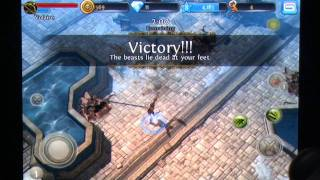 Dungeon Hunter 3 iPhone Gameplay Review - AppSpy.com