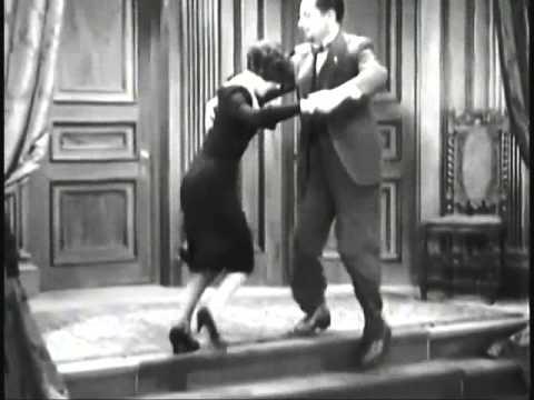 Edward Everett Horton Dance
