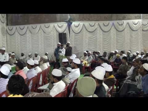 Hazrat maulana mohammad umrain mahfooz rahmani & Mufti mohammad ismail qasmi 02