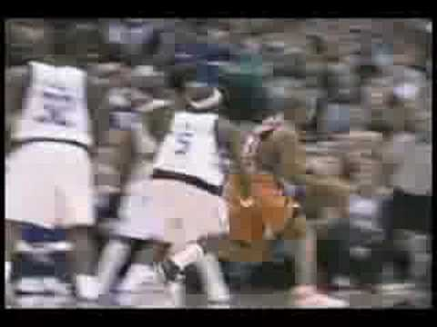 NBA Regular Season Mix 2007-08 Dunk Mix