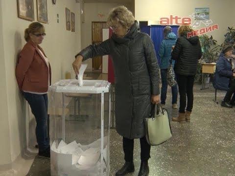 В Екатеринбурге прошло народное голосование по определению места строительства Храма