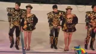Video Danza de caporales de Puno, Perú  Elenco Brisas del Titicaca download MP3, 3GP, MP4, WEBM, AVI, FLV Agustus 2018
