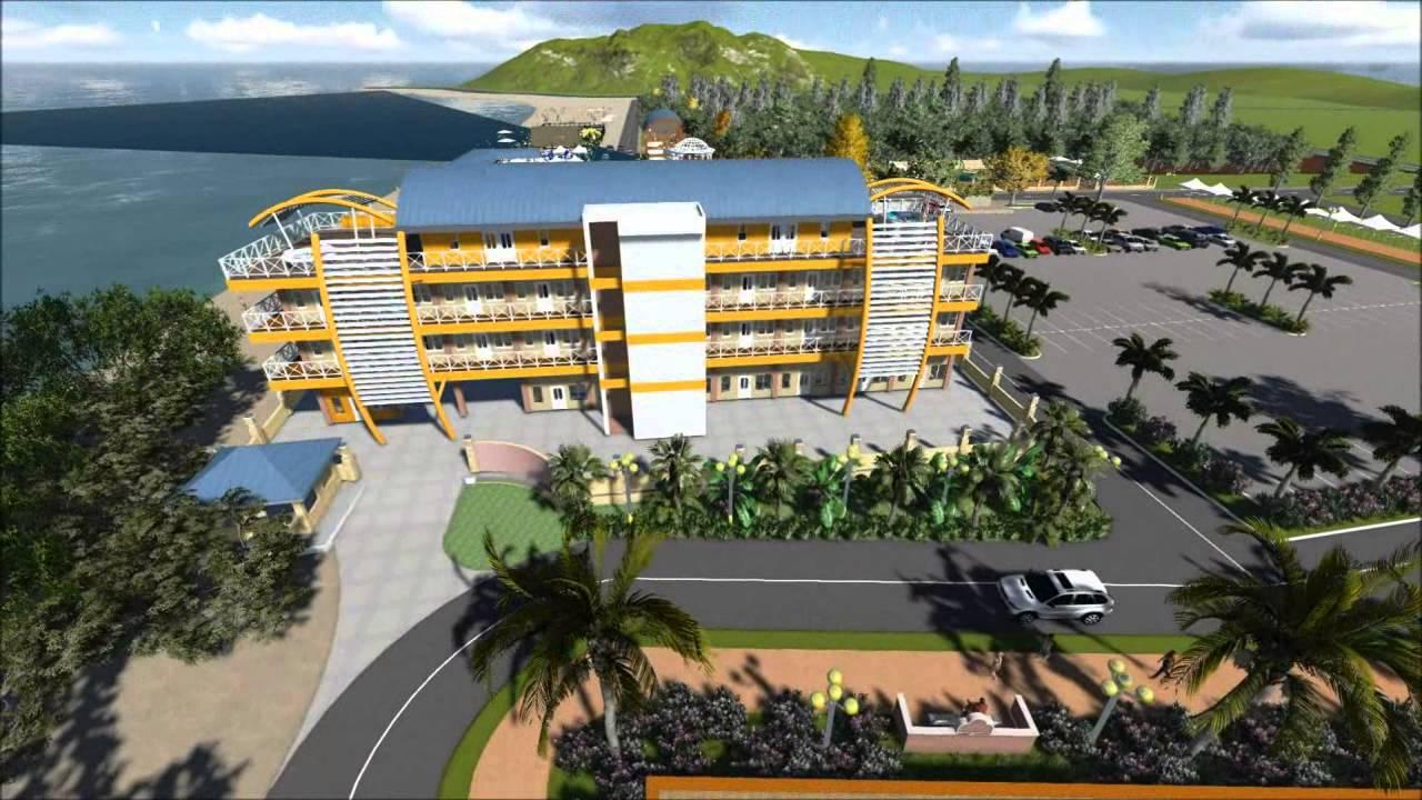 Guapo Beach Resort