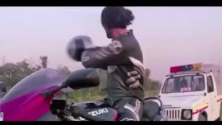 Dhoom 4 new official movie trailer Indian Salman Khan the superhero Malik Qaisar Nawaz Jaani