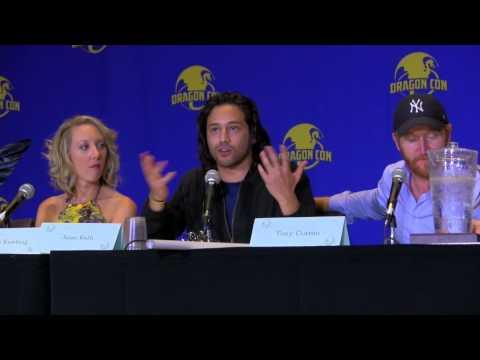 Defiance Panel Dragon Con: Jesse Rath Shares