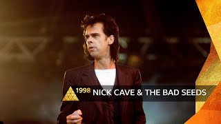 Download Nick Cave & The Bad Seeds - Red Right Hand (Glastonbury 1998)