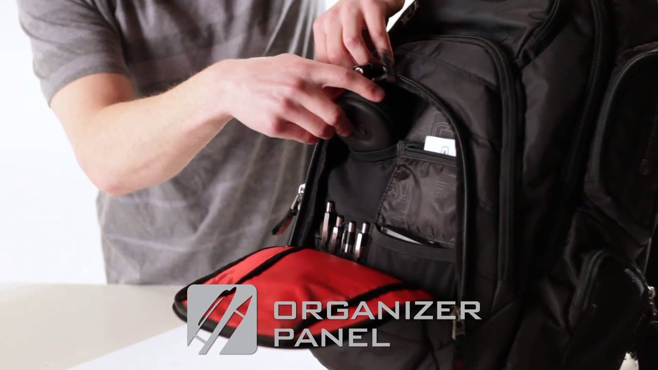 Ogio Renegade RSS Laptop Backpack - BagKing.com - YouTube