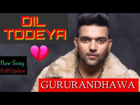 guru-randhawa-_-new-song-coming-soon-!!-new-update-!!