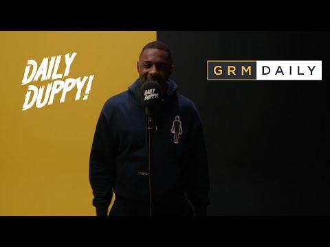 Idris Elba - Daily Duppy | GRM Daily
