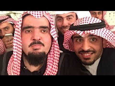 الأمير عبدالعزيز بن فهد يتجول في بارات نيويورك Youtube
