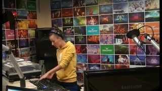 Lady Waks In Da Mix # 218 (27-02-2013)