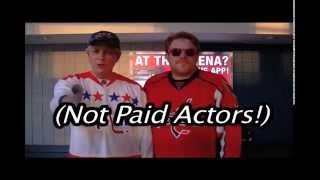 PuckBuddys Are Selling Washington Capitals 2014-15 Tickets!