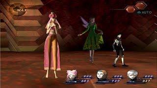 Shin Megami Tensei Digital Devil Saga 1 Boss Demi-Fiend