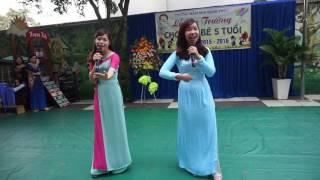 Lời Việt Proud of you song ca cô Thanh Ngọc-Trúc Nguyên