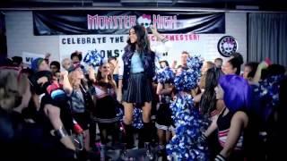 Новый клип на русском We are Monster High
