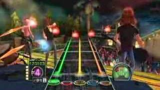 Guitar Hero III Customs: Motorhead - King of Kings V2