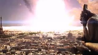 Музыка из рекламы СТС — Армагеддон (2018)