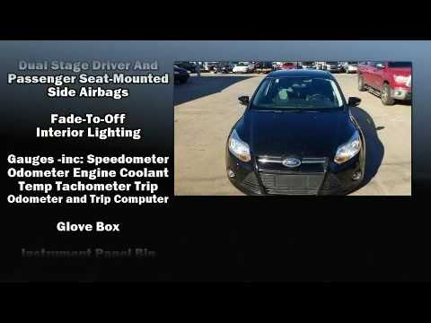 2014 Ford Focus SE**GAS SAVER** in Oklahoma City, OK 73131