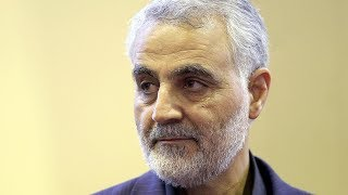 Who was Qassem Soleimani, the Iranian general that Trump ordered killed?