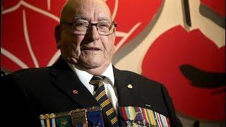 Veteran Sam Jamieson remembers Korean War tragedy