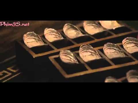 Phim Hoàng Phi Hồng  Bí Ẩn Một Huyền Thoại Full