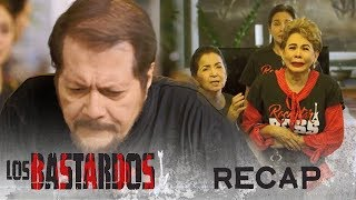 PHR Presents Los Bastardos Recap: Cardinal family mourns over Joaquin's death