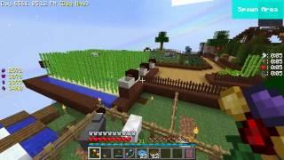 Minecraft - Sky Factory #69: Dragon Heart