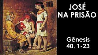 CULTO AO VIVO | GÊNESIS: José na prisão - Pr Marcello Costa