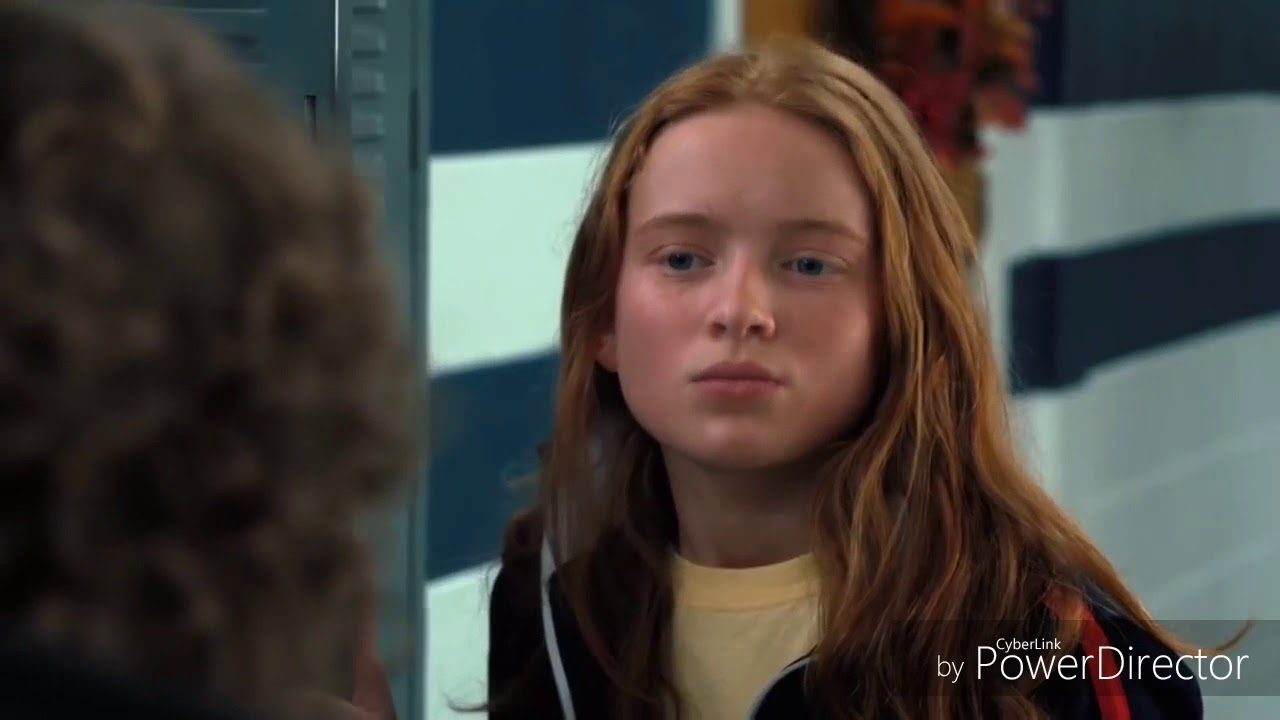 Max Mayfield Stranger Things: Stranger Things 2 Actress