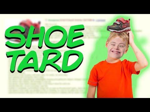 Greentext Stories- The Shoe Tard