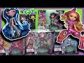 The RETURN of the Monster High FRIGHT MARES!