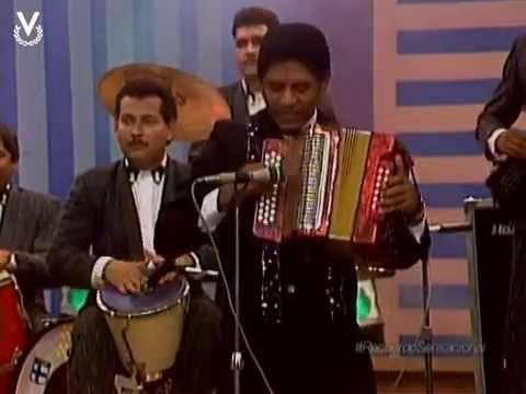 Súper Sábado Sensacional - Recuerdo Sensacional - Rafael Orozco y el Binomio de Oro