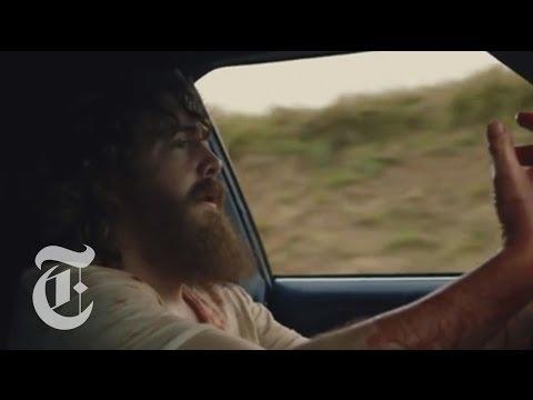 'Blue Ruin' | Anatomy of a Scene w/ Director Jeremy Saulnier | The New York Times