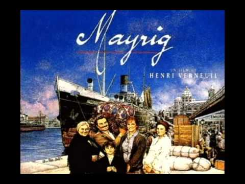 The soundtrack to film ''Mayrig''