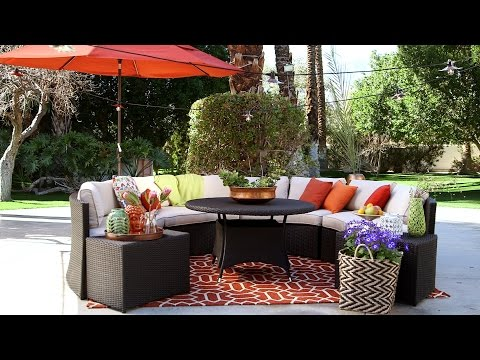 Easy and Affordable Updates for Your Patio Furniture