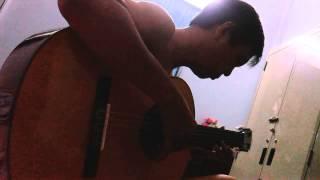 Huyền thoại Mẹ - Guitar cover